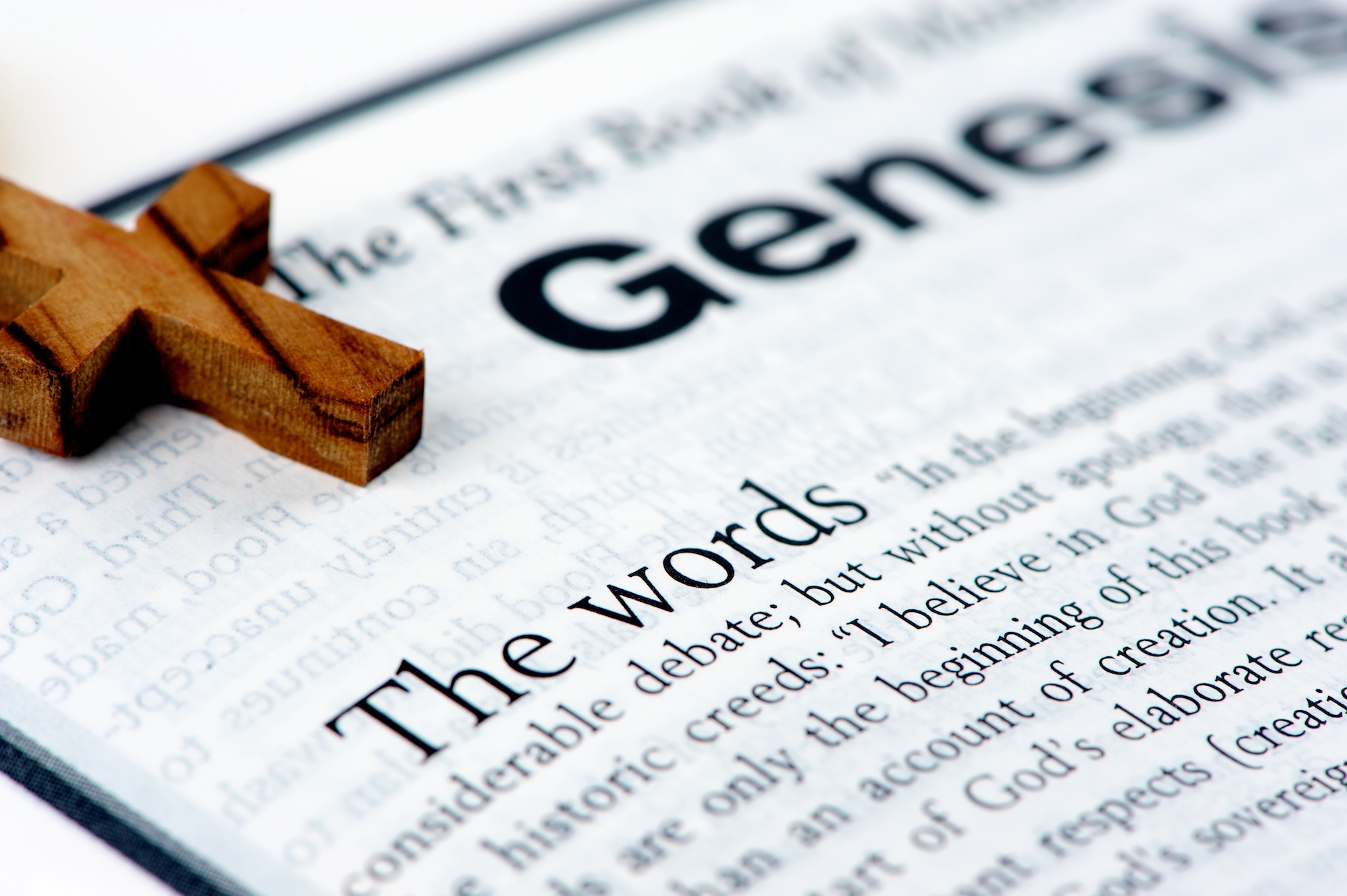 Communicating Old Testament Scriptures: Genesis