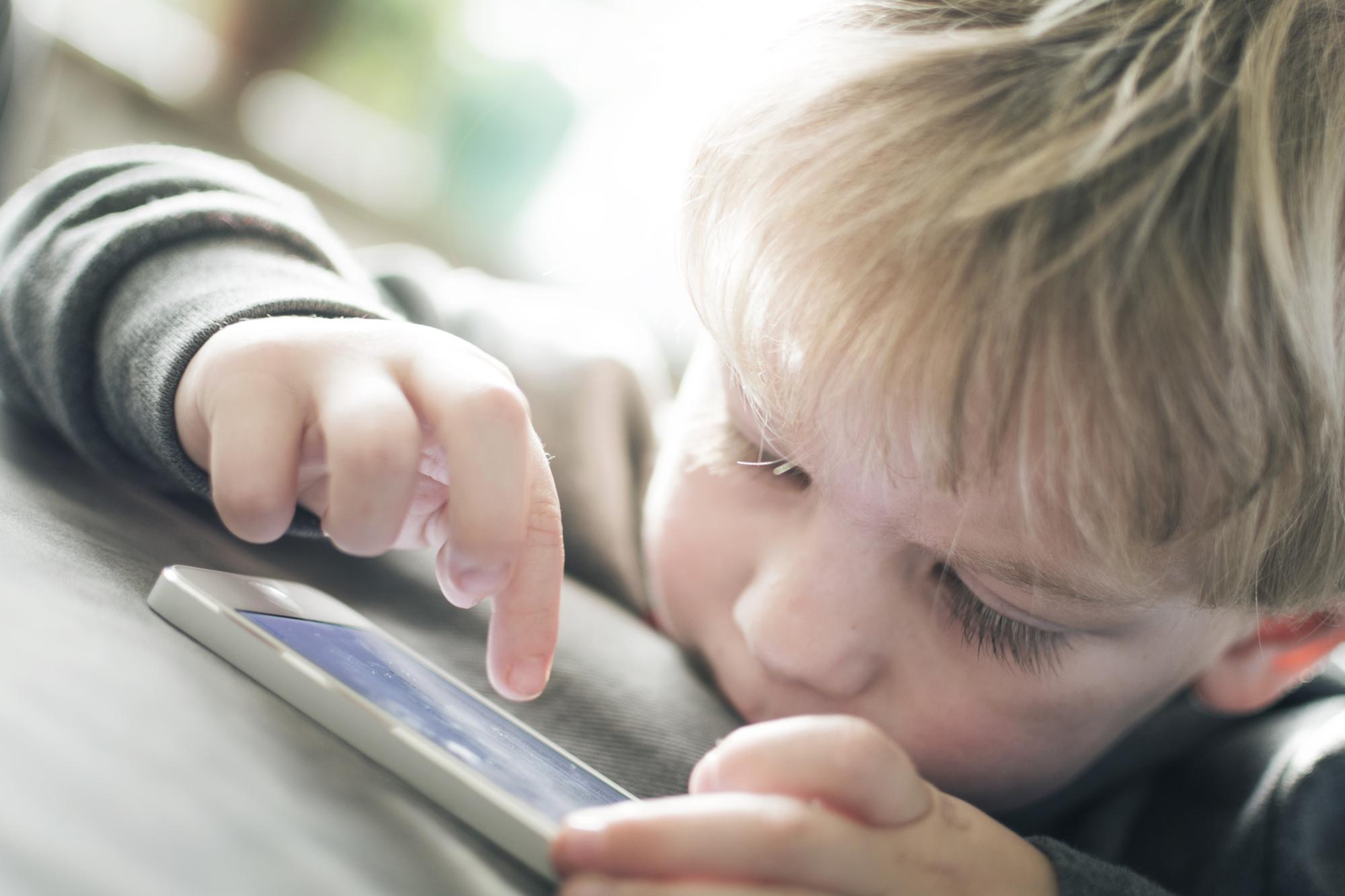 Understanding Children and Technology