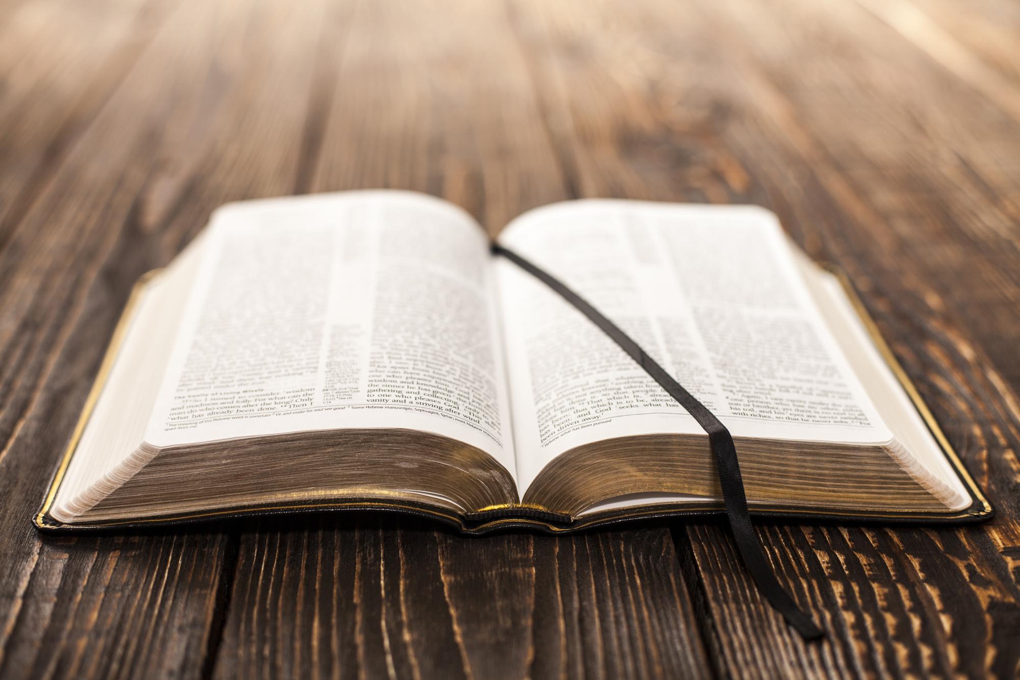 Communicating God's Word | Moody Center