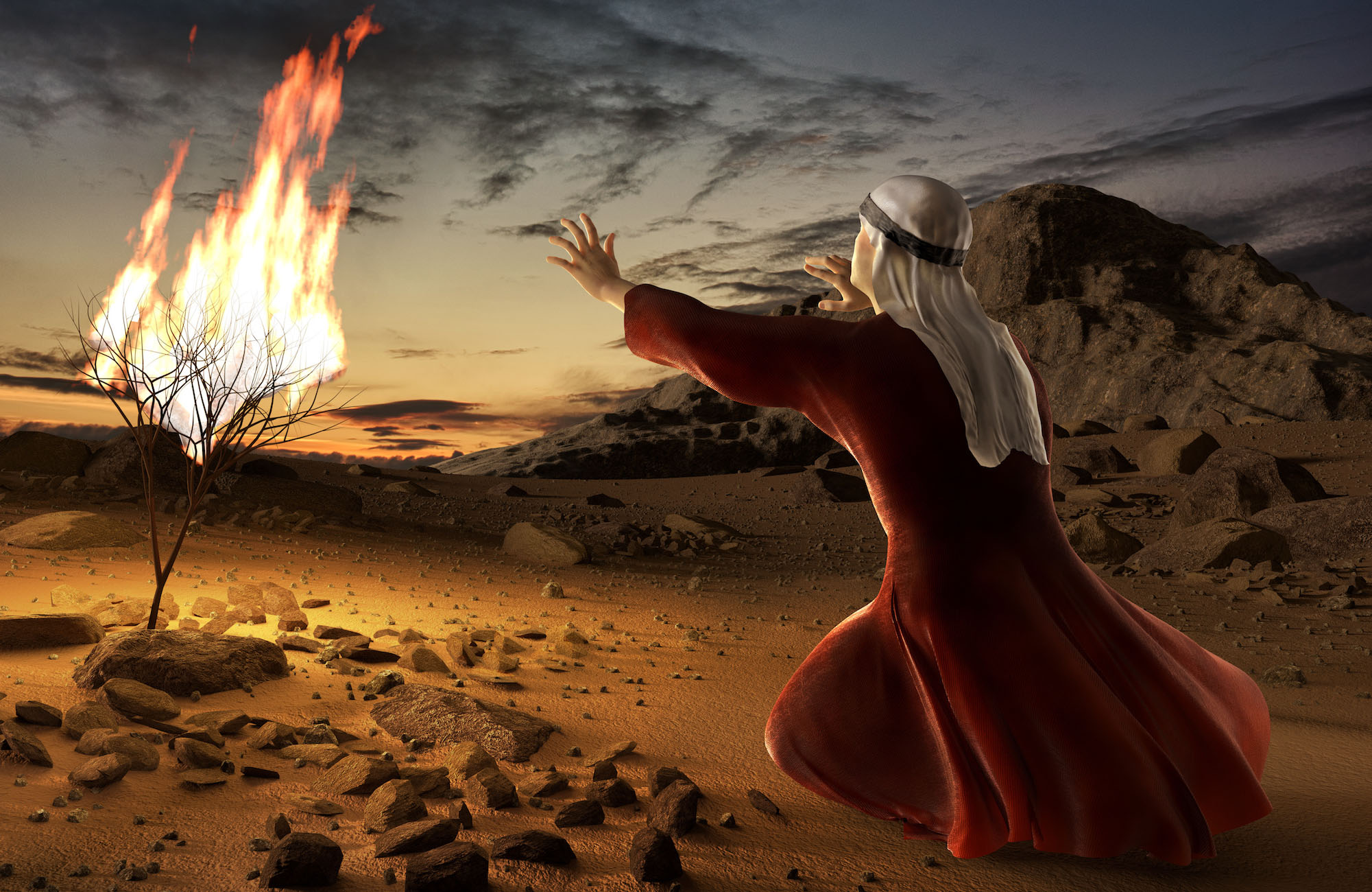 Communicating Old Testament Scriptures: Exodus