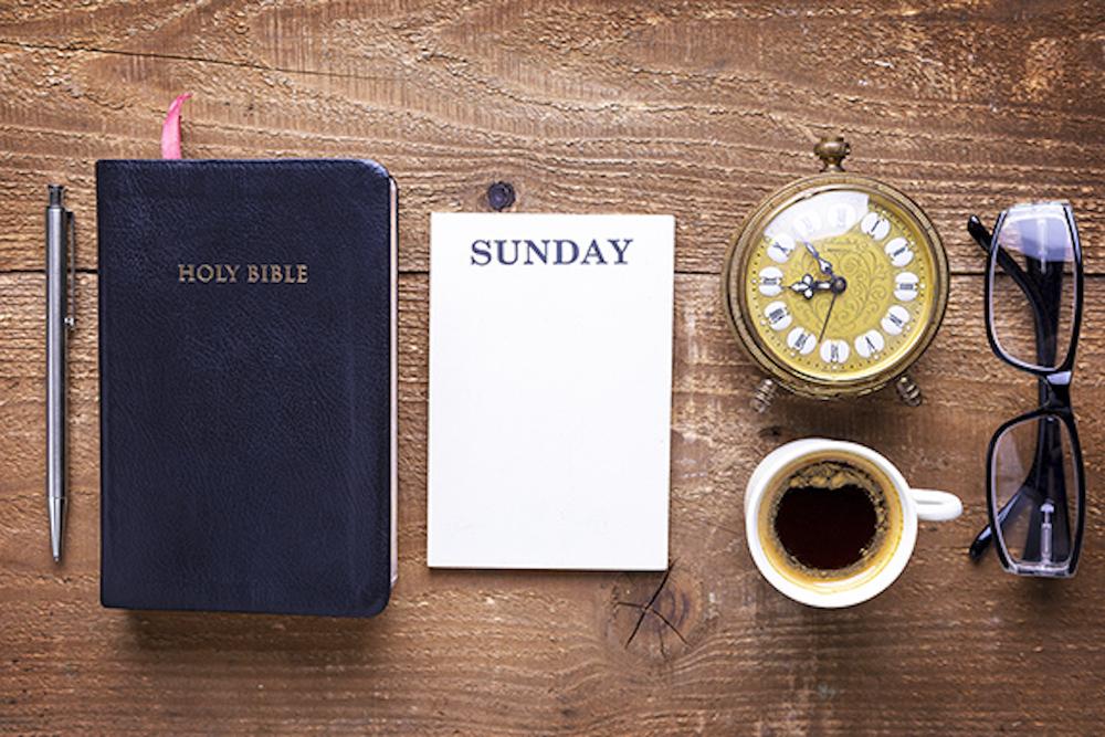 Making Sermon Preparation Simpler