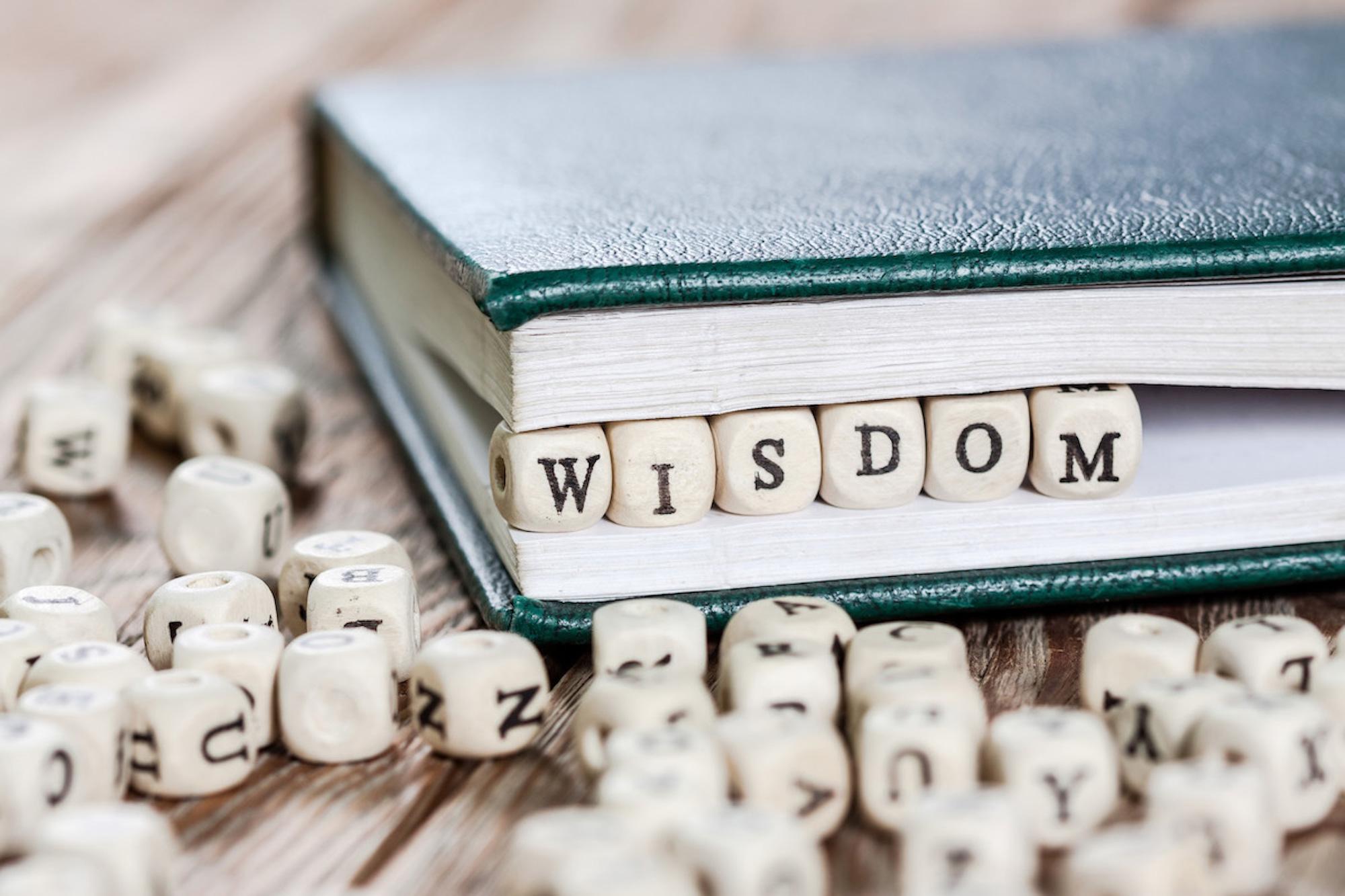 Communicating Old Testament Scriptures: Wisdom Literature