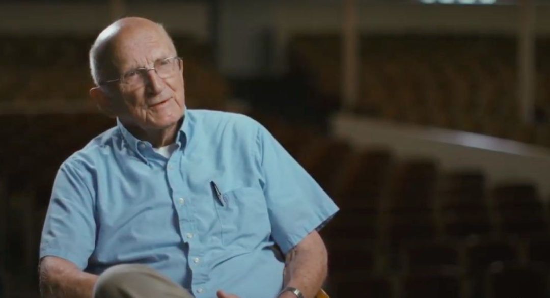 Preserving a Legacy: An Interview with D.L. Moody's Great-Grandson Dave Powell