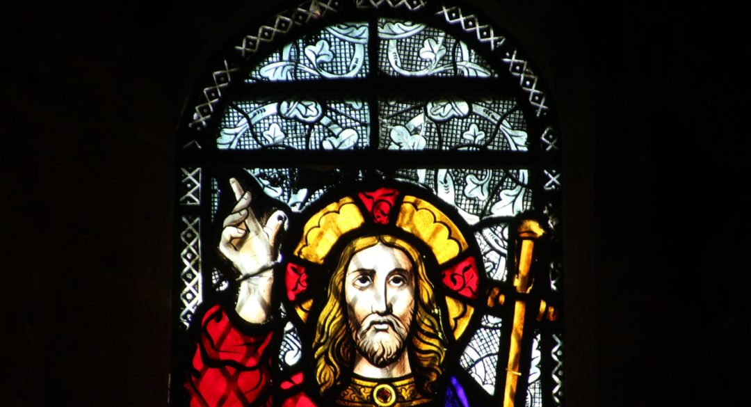 Holy Imagery: Restoring art as worship in the Protestant church
