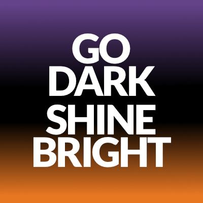 Go Dark, Shine Bright profile picture