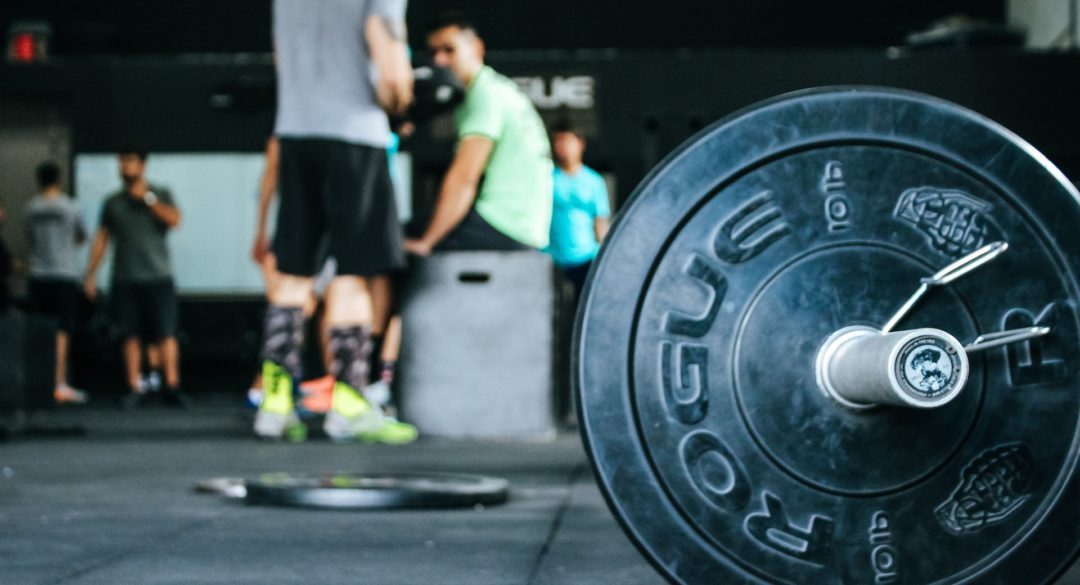 3 Spiritual Lessons from Lifting