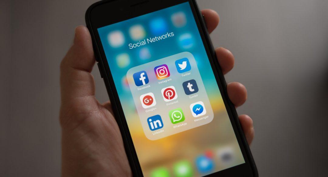 Can You Live Your Faith on Social Media?