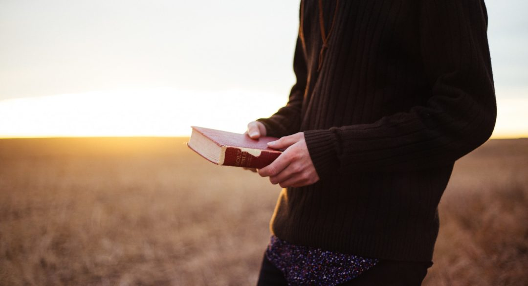 Why I Will Always Be a Christian